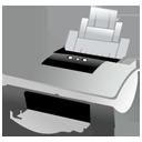 der Drucker - drukarka