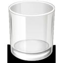 das Glas - szklanka