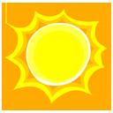 die Sonne - słońce