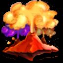 der Vulkan - wulkan