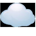 die Wolke - chmura
